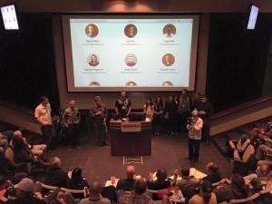 startup weekend spokane