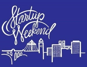 Startup up Weekend Spokane