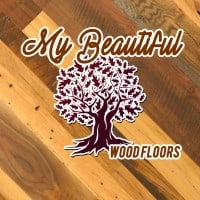 My Beautiful Wood Floors