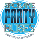 Spokane Party Buses