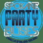 Spokane Party Buses