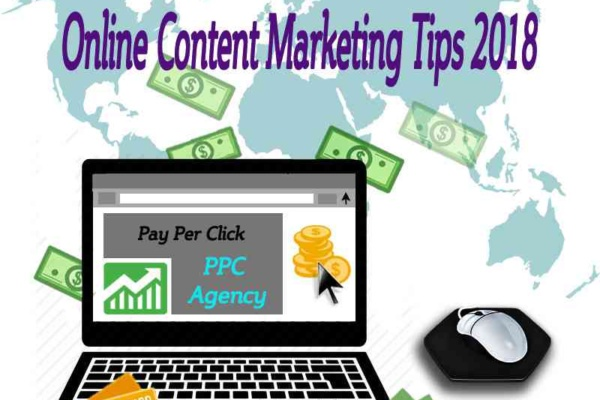 Online Content Marketing Tips