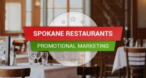 Restaurants Promotional Marketing