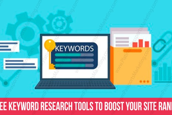10 Free Keyword Research Tools to Boost Your Site Rankings