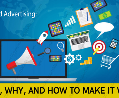 Smart Brand Advertising What, Why, and How to Make It Work