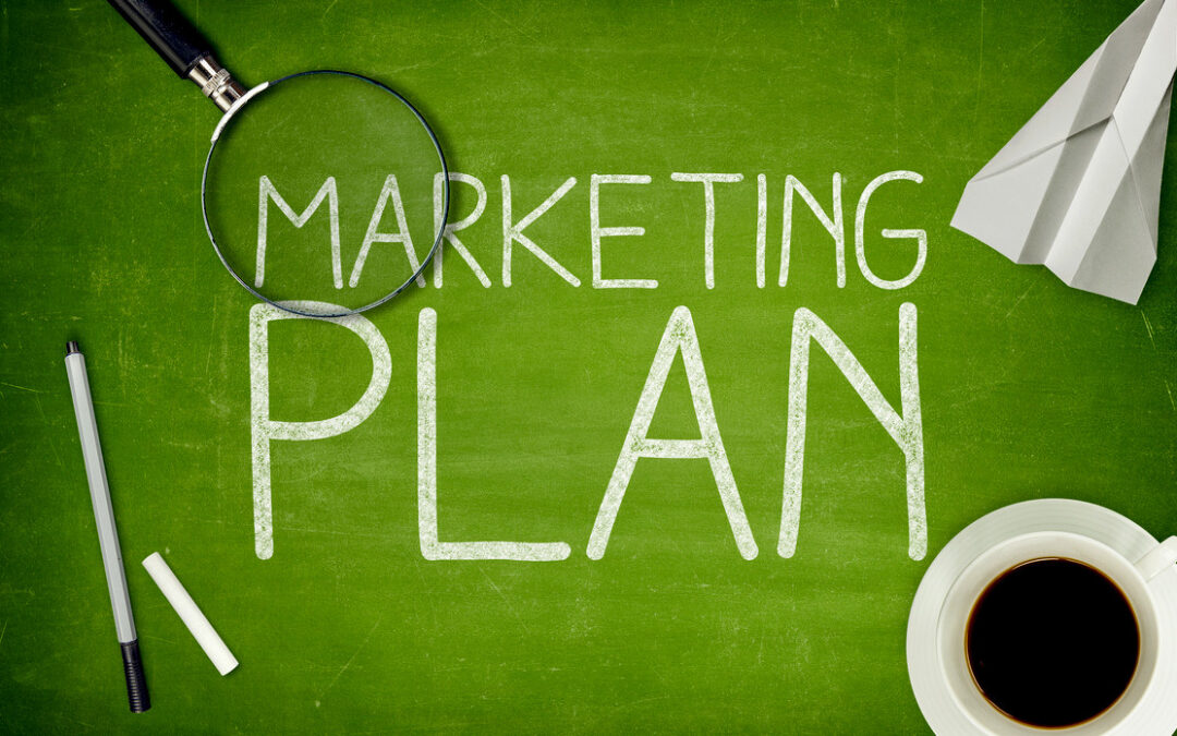 How to Develop a Good Marketing Plan for Your New Business