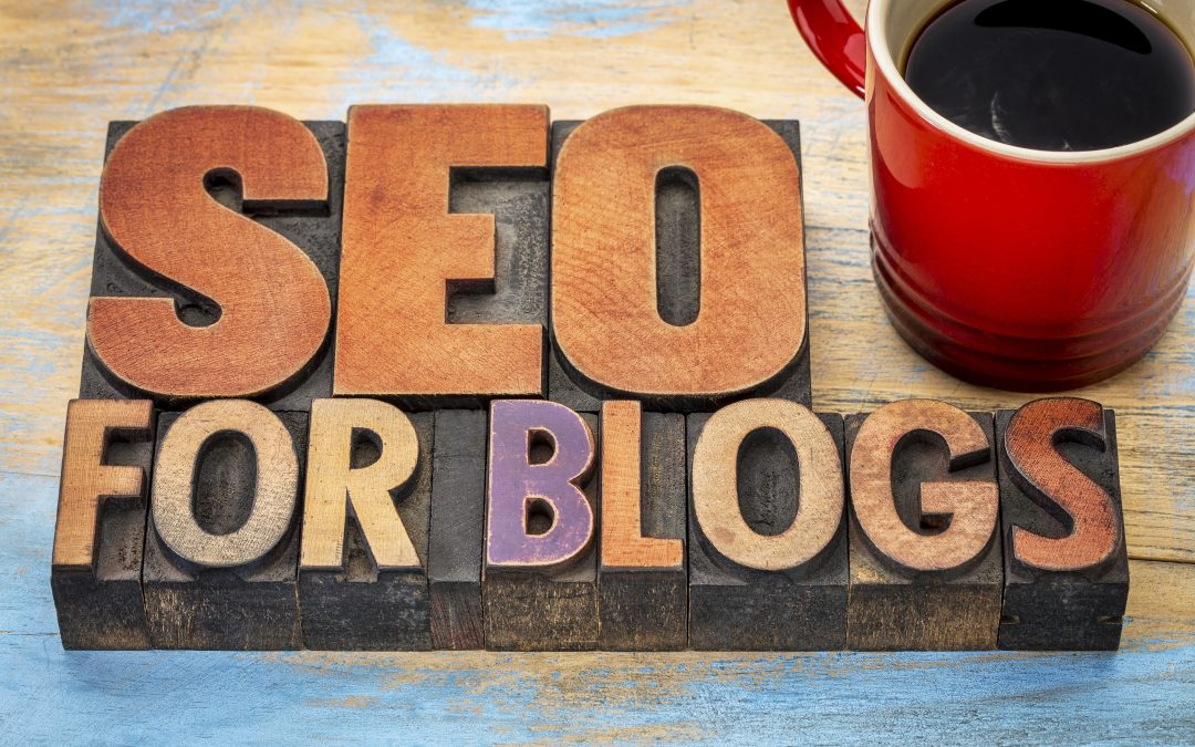 Google Friendly: How Blogging Helps SEO