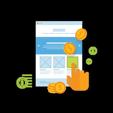 pay per click marketing management services