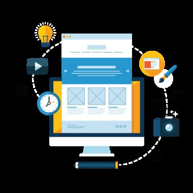 spokane web design service