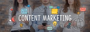 Choose Content Marketing Topic