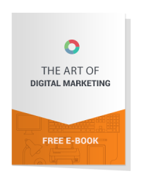 Digital Marketing Free E-Book
