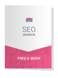 SEO Warrior Free E-Book