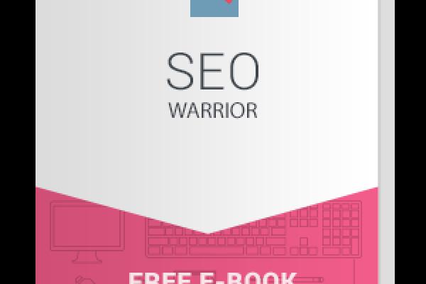 SEO Warrior Free E-Book