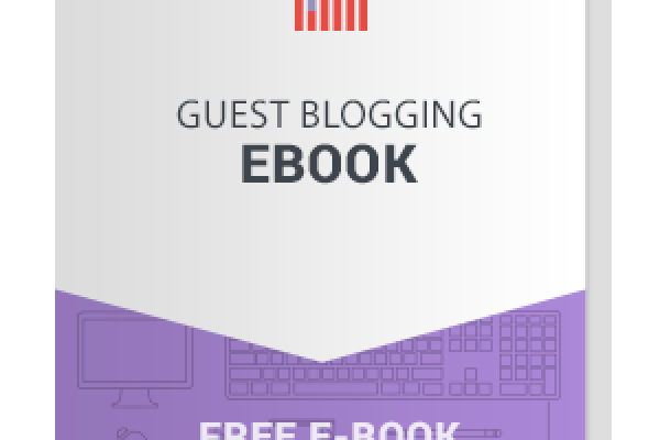 Guest Blogging Free E-Book