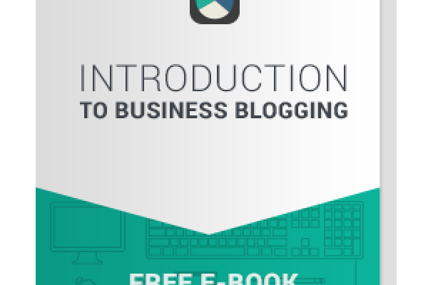 Business Blogging Free E-Book