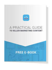 Killer Marketing Content Free E-Book