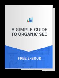 Organic SEO Free E-Book